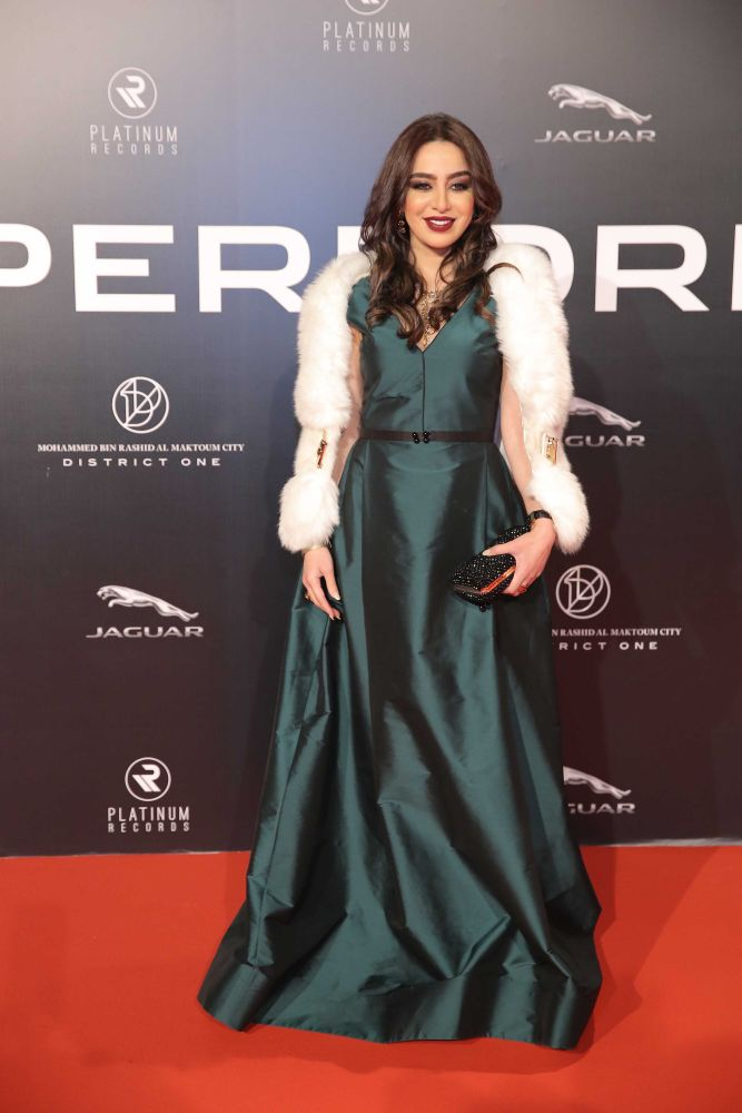 resized_Platinum Gala Event- Red Carpet- Aryam