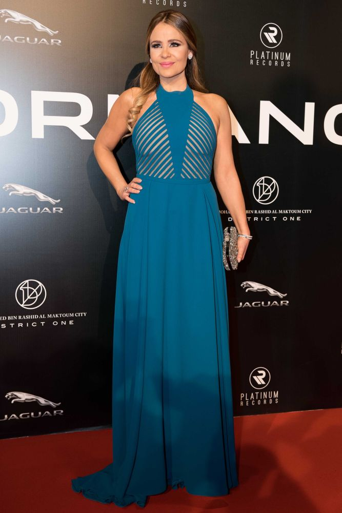resized_Platinum Gala Event- Red Carpet- Carol Samaha