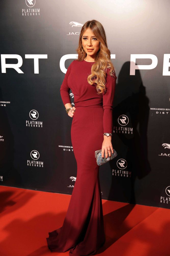 resized_Platinum Gala Event- Red Carpet- Yousra Saouf