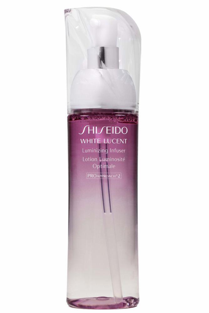 resized_Sheiseido White Lucency Luminizing Infuser (150 ml) AED206