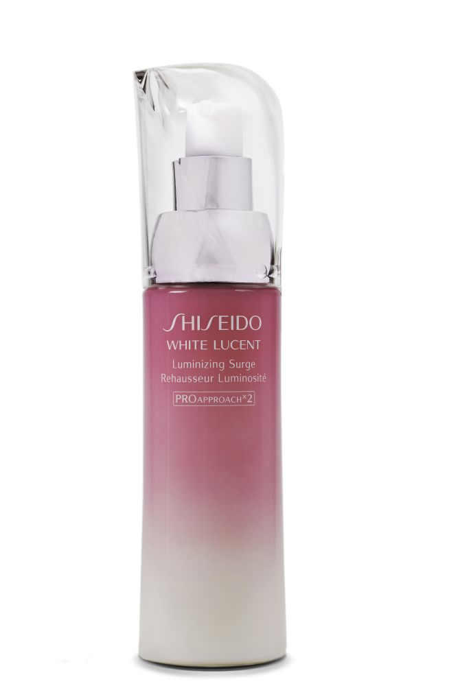 resized_Shiseido White Lucent Luminizing Surge (75ML) AED243