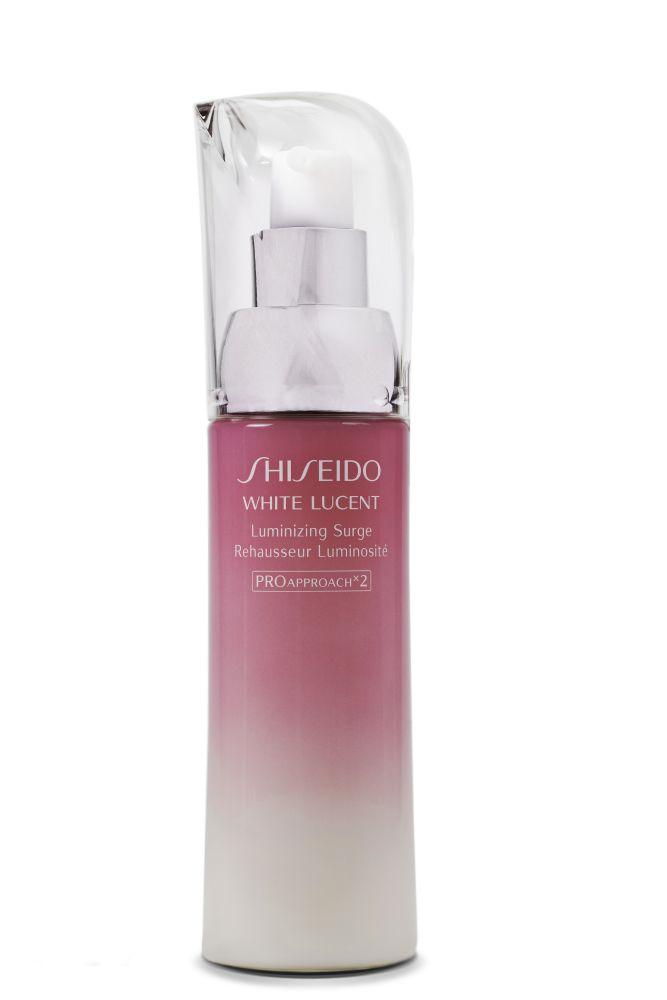 resized_Shiseido White Lucent Luminizing Surge (75ML) AED243