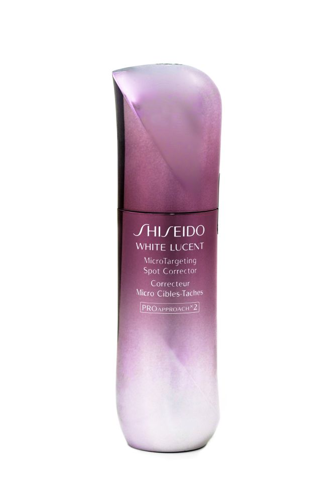 resized_Shiseido White Lucent MicroTargeting spot corrector (30ML) AED423