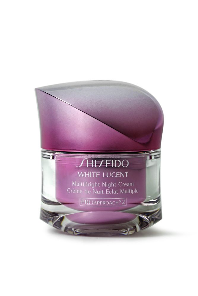 resized_Shiseido White Lucent MultiBright Night Cream (50ML) AED349