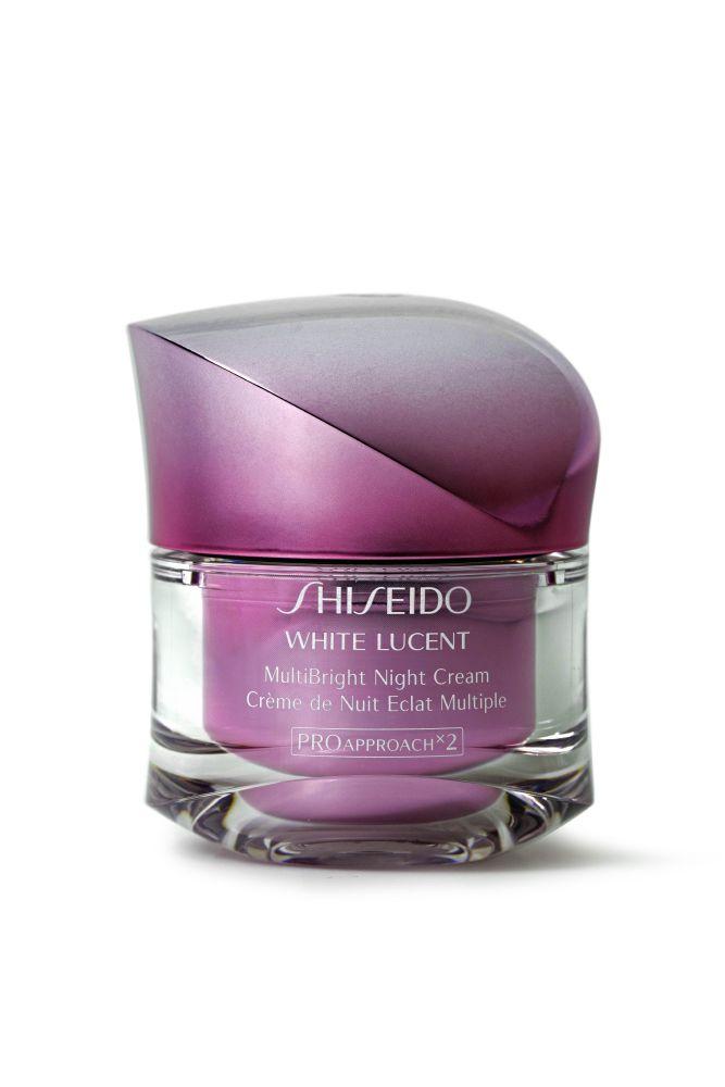 resized_Shiseido White Lucent MultiBright Night Cream (50ML) AED349