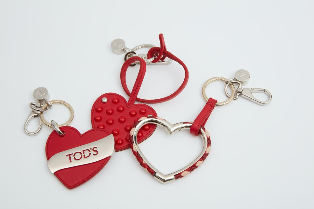 resized_Tod's Key Chains - Valentines day