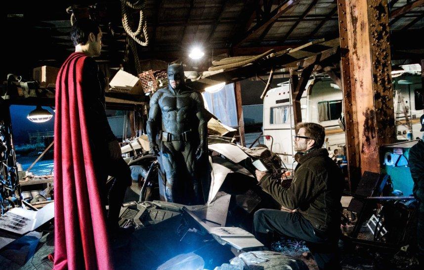باتمان وسوبرمان (3)