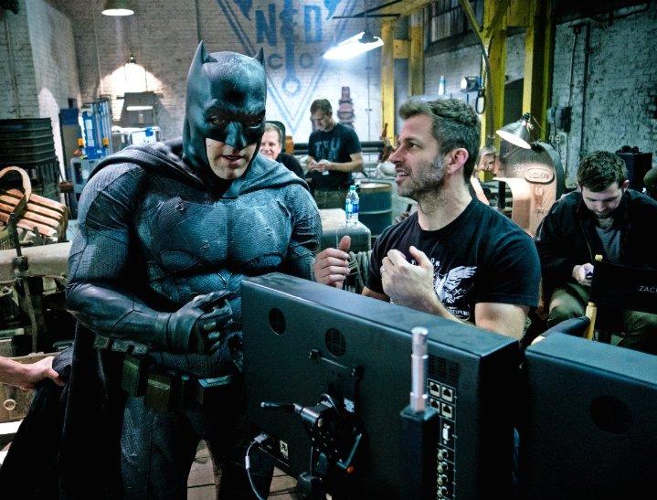 باتمان وسوبرمان (7)