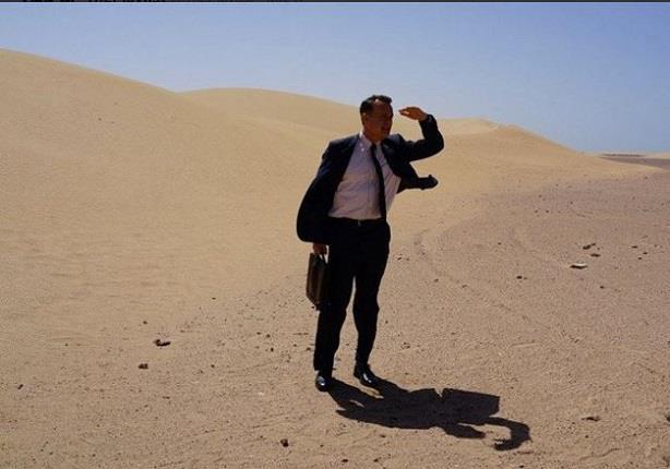 توم-في-السعودية