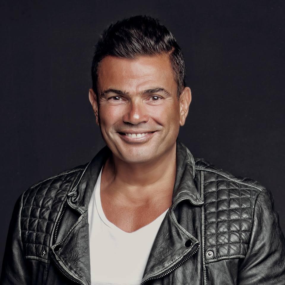 عمرو دياب (2)