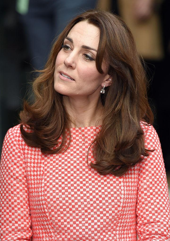 The Duke And Duchess Of Cambridge Visit XLP