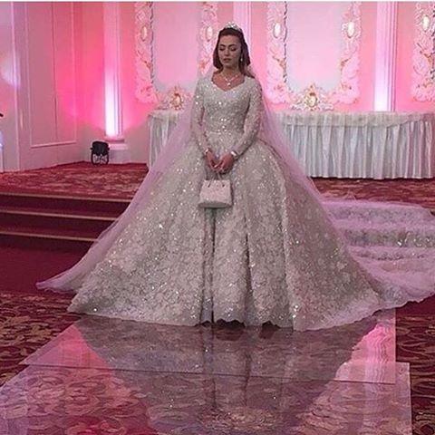 ملياردير روسي يكلف حفل زفاف ابنه مليار دولار (12)