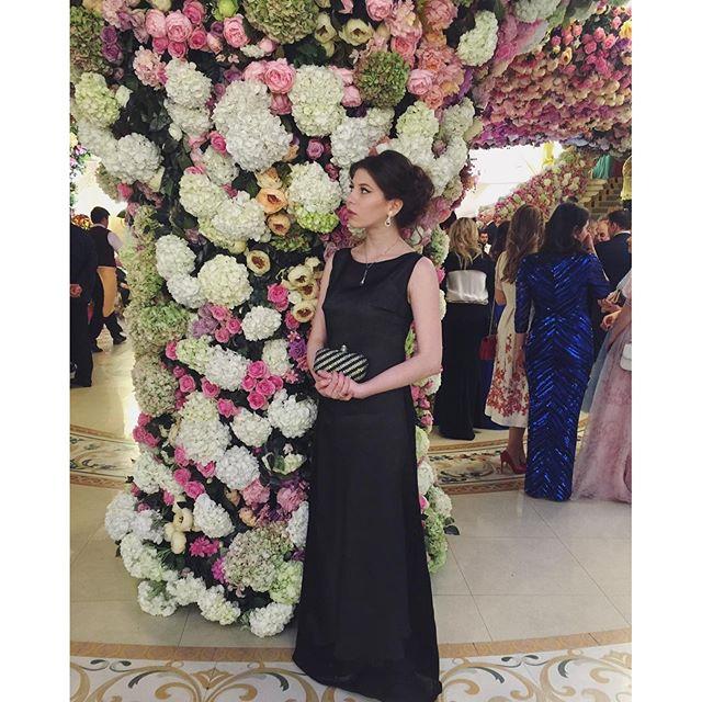ملياردير روسي يكلف حفل زفاف ابنه مليار دولار (14)