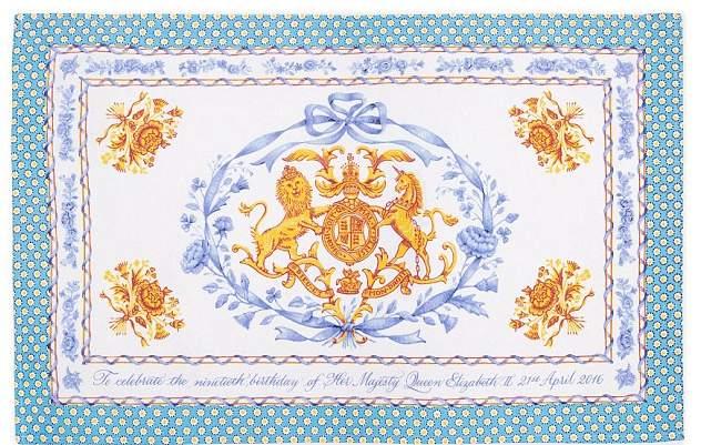 هدايا الملكة اليزابيث (10)