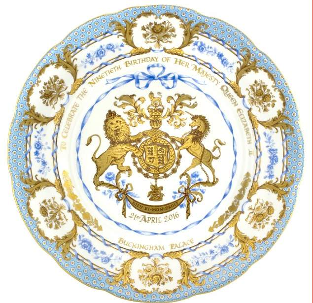 هدايا الملكة اليزابيث (3)