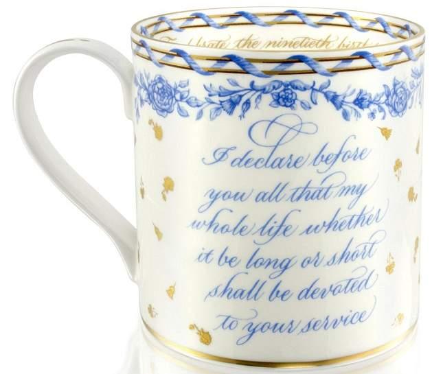 هدايا الملكة اليزابيث (4)
