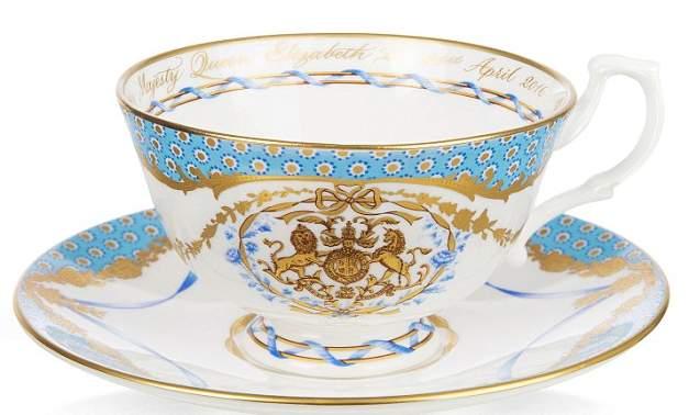 هدايا الملكة اليزابيث (6)