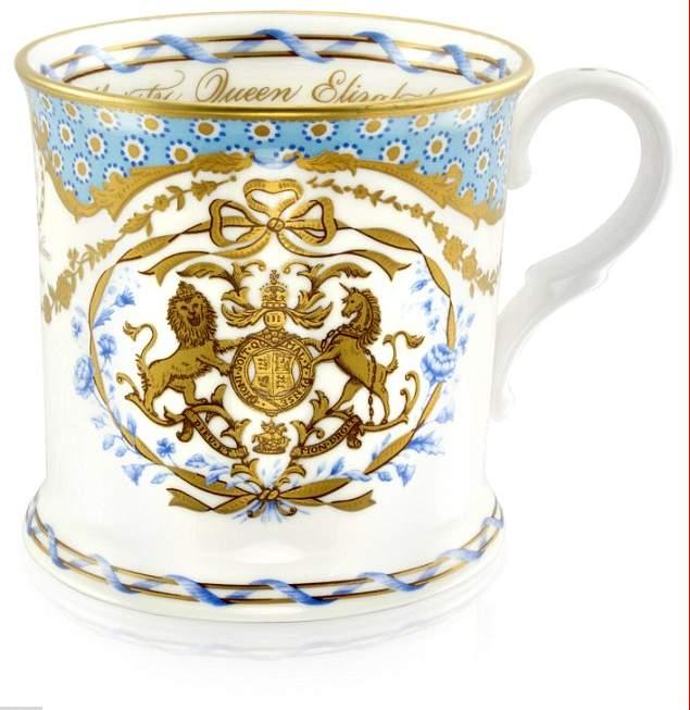 هدايا الملكة اليزابيث (8)