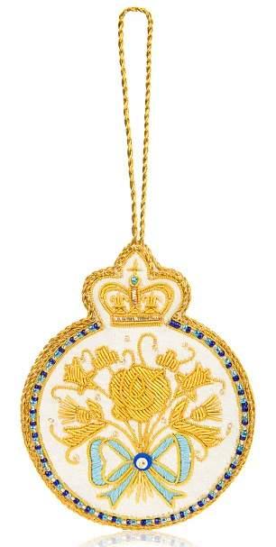 هدايا الملكة اليزابيث (9)