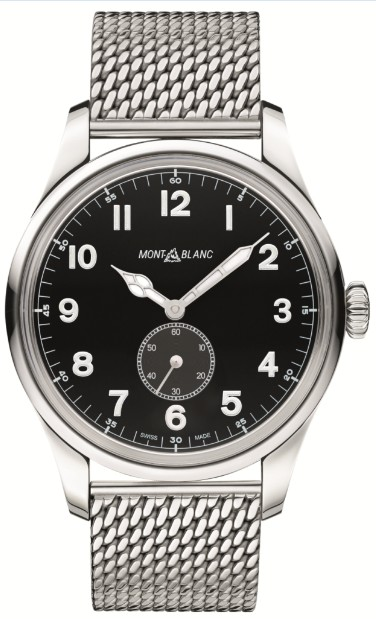 1858 Automatic Small Second