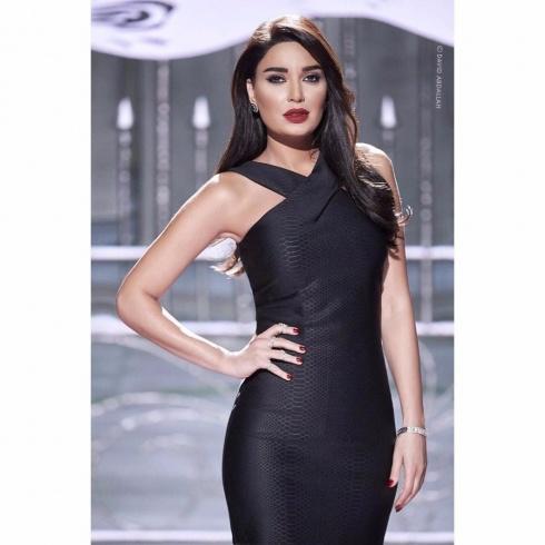 Cyrine abdl Nour