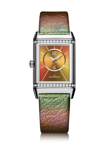 Jaeger-LeCoultre Reverso by Christian Louboutin_back