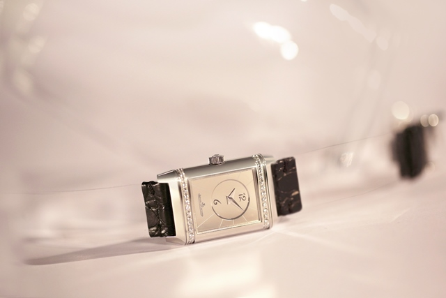Jaeger-LeCoultre Reverso creation by Christian Louboutin 4