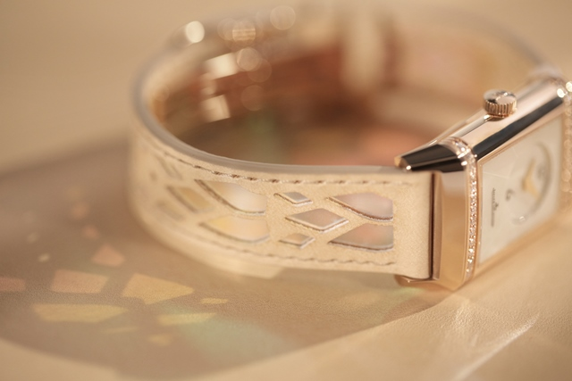 Jaeger-LeCoultre Reverso creation by Christian Louboutin 6