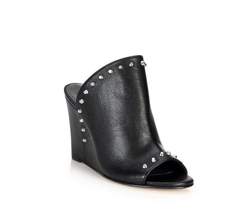 Stuart-Weitzman-Upfrontal-Studded-Leather-Wedge-Mules-445
