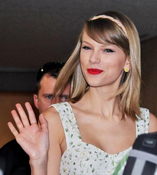 Taylor Swift Headband