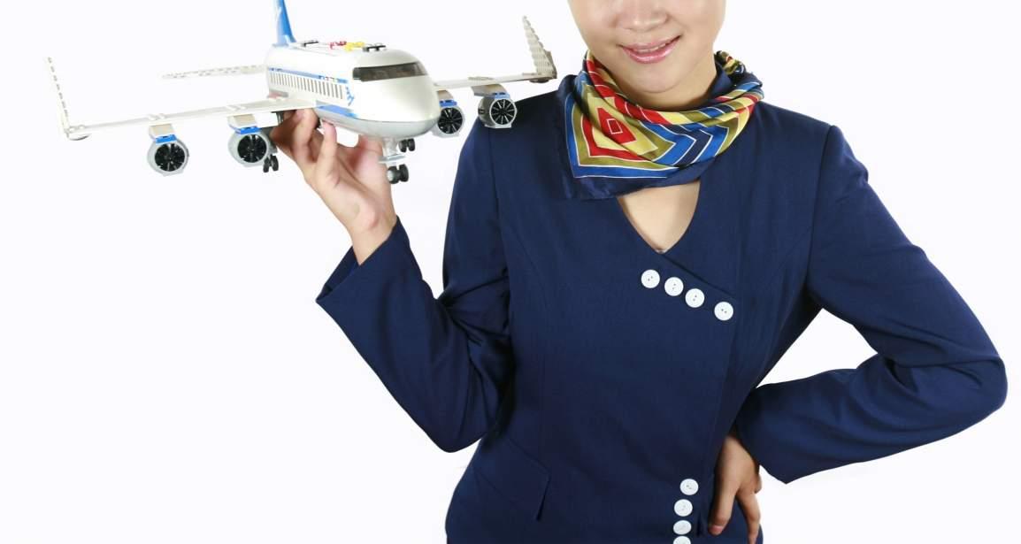 air_hostess