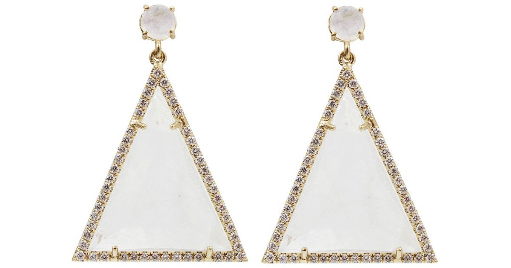 irene-neuwirth-jewelry-ylwgold-triangle-rainbow-moonstone-earrings