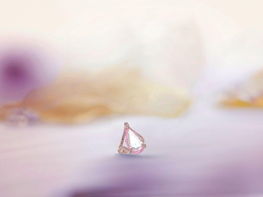 resized_خاتم رائع من مجموعة The  Oriental Ballet
