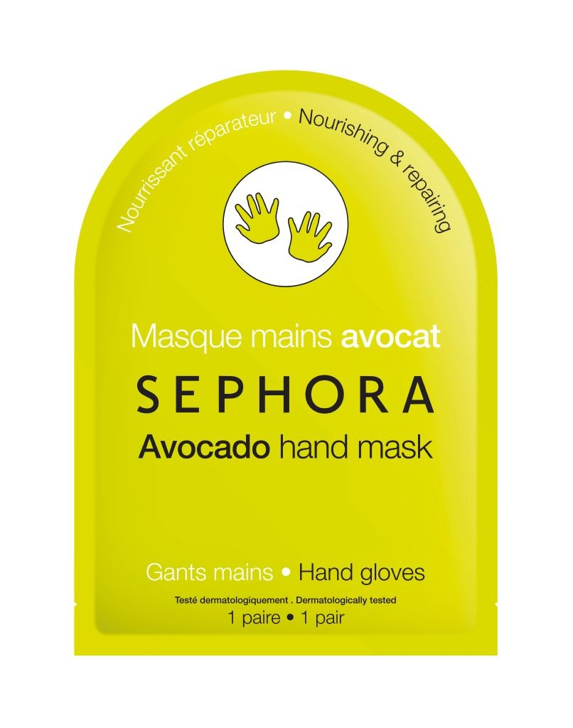 resized_Avacado Hand Mask - AED 20