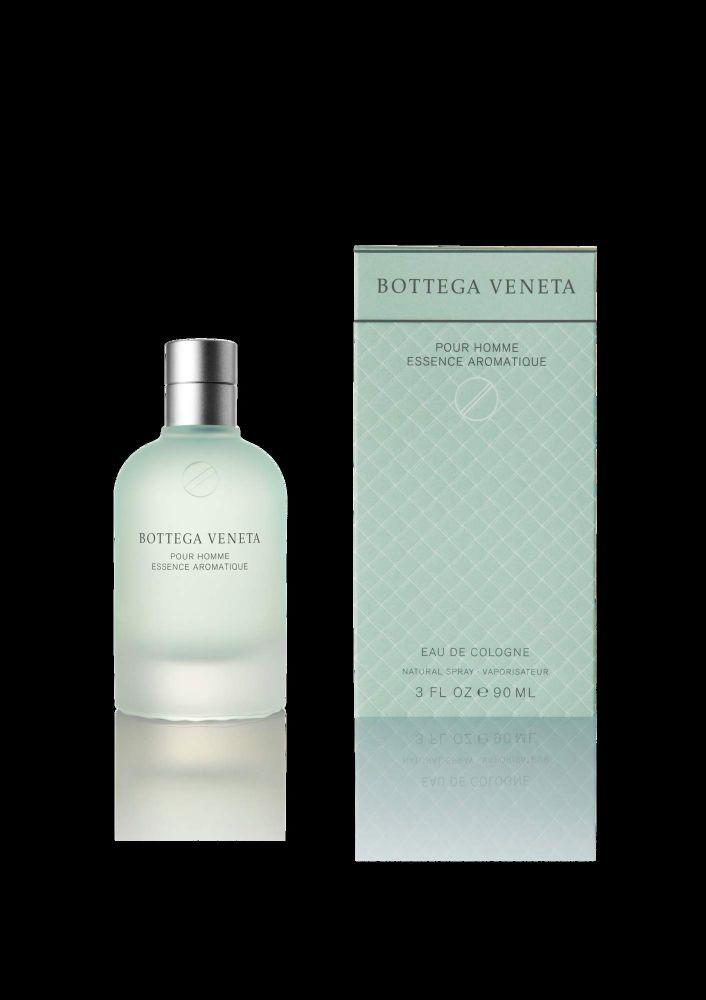 resized_Bottega Veneta- Pour Homme Essence Aromatique- Packshot- 90ML-AED350