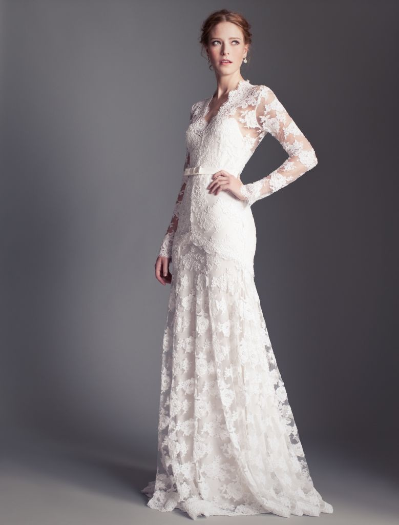 resized_GUINEVERE DRESS_WHITE by Alice Temperley at Bicester Village