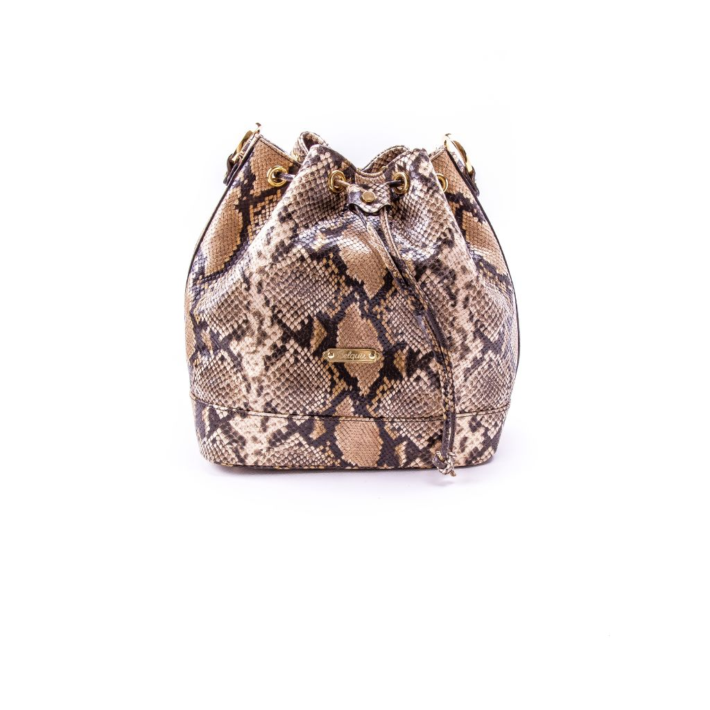 resized_Gianna bucket bag in Grey Python Print_AED 3700