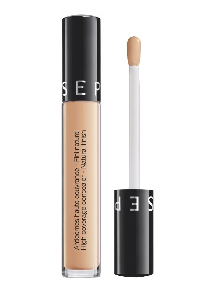 resized_High Coverage Concealer T22 Natural - AED 79
