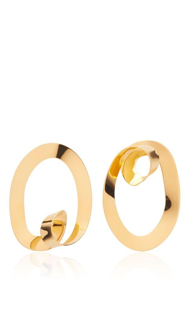 resized_MARNI Old Gold Earrings $540