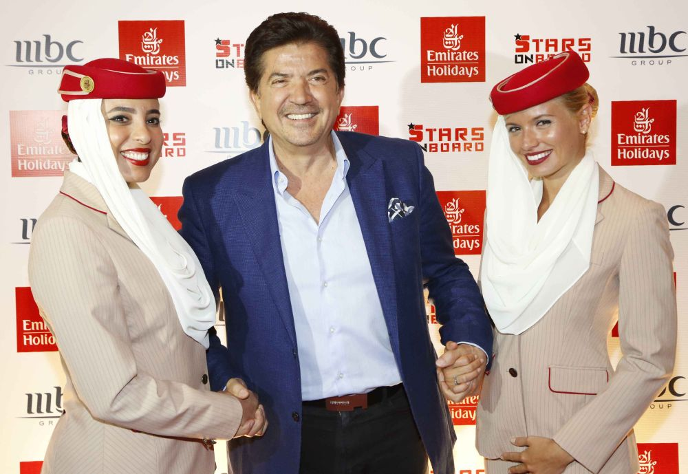 resized_MBC Group Stars on Board - summer cruise 2016 Launch - Walid Toufic