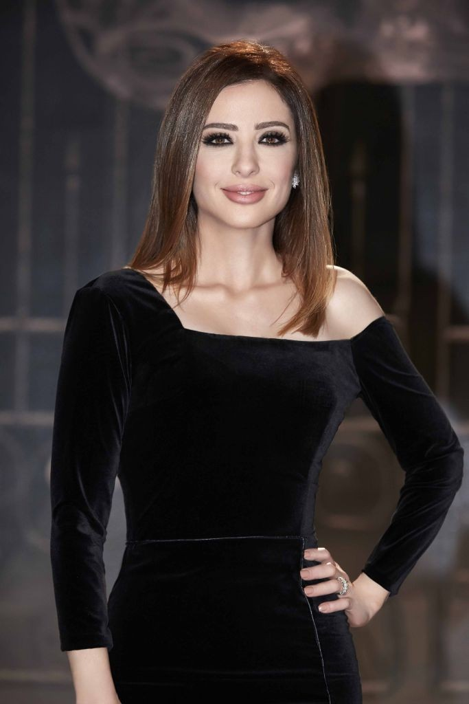 resized_MBC1 Al Mataha - Wafaa El Kilany