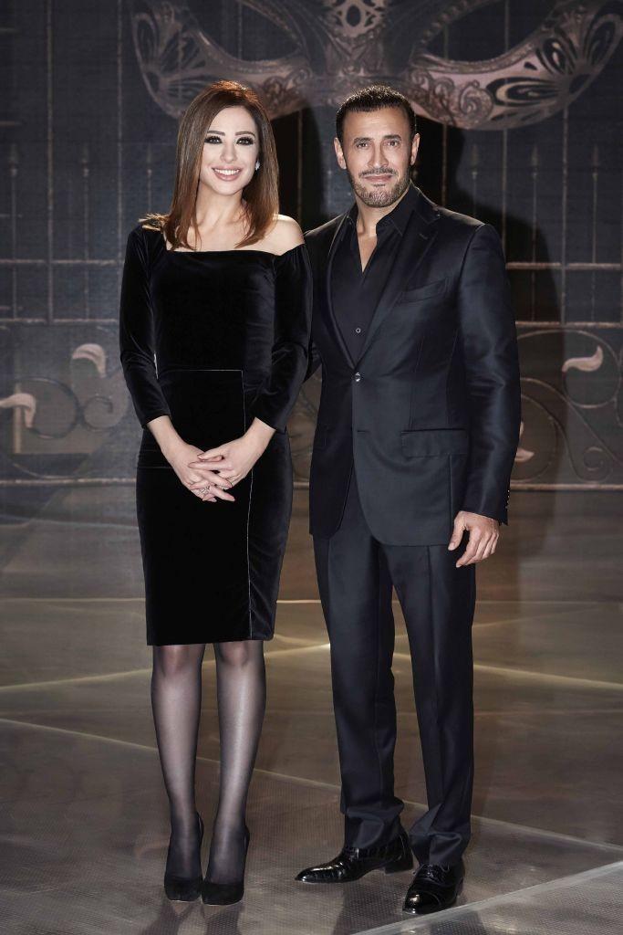 resized_MBC1 Al Mataha - Wafaa El Kilany & Kadim El Sahir (2)