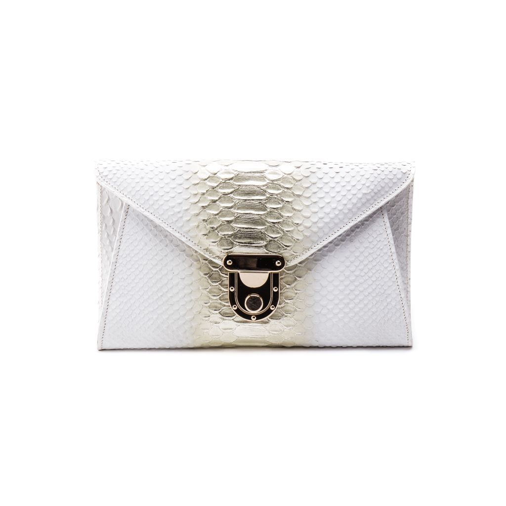 resized_Mia Clutch in Golden White_AED 3200