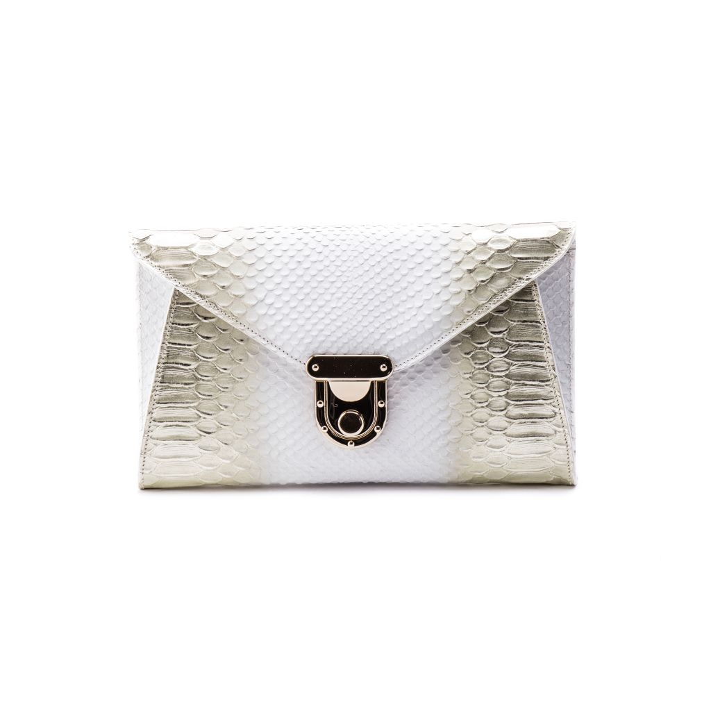 resized_Mia Clutch in Golden White__AED 3200