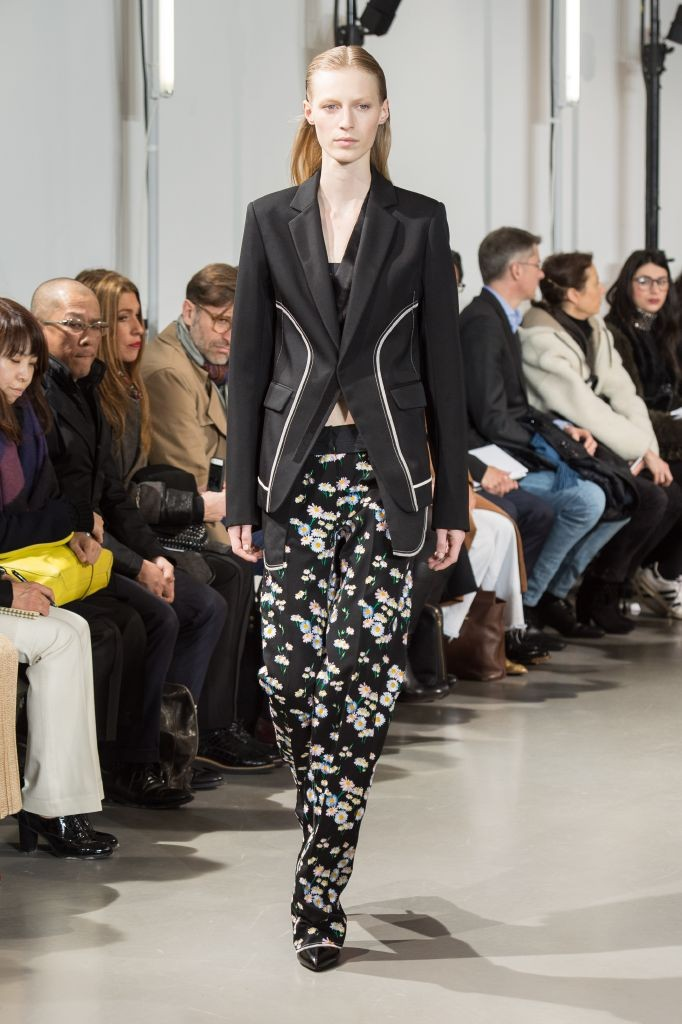 Paco Rabanne, pixelformula, womenswear, winter 2016 - 2017, Paris
