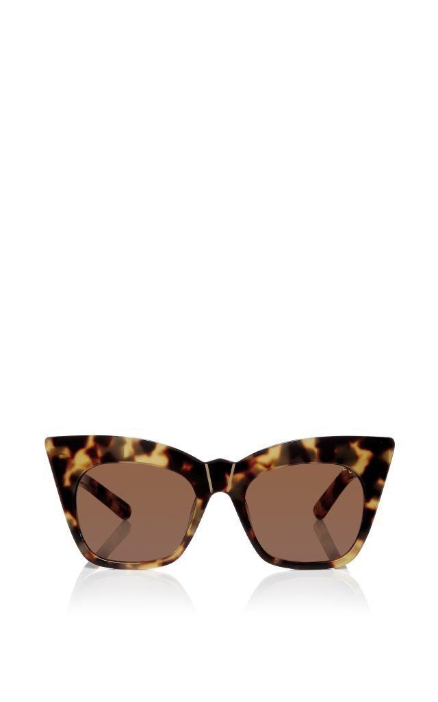 resized_PARED EYEWEAR Kohl & Kaftans Cat Eye Sunglasses $210