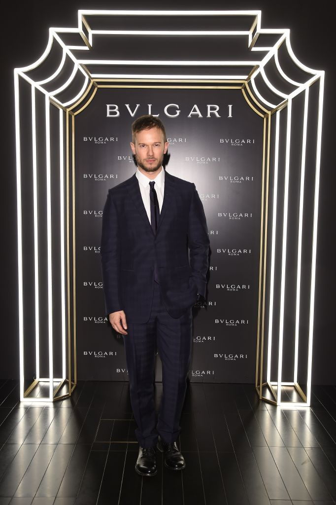 Bulgari - Dinner And After Party - Milan Fashion Week FW16