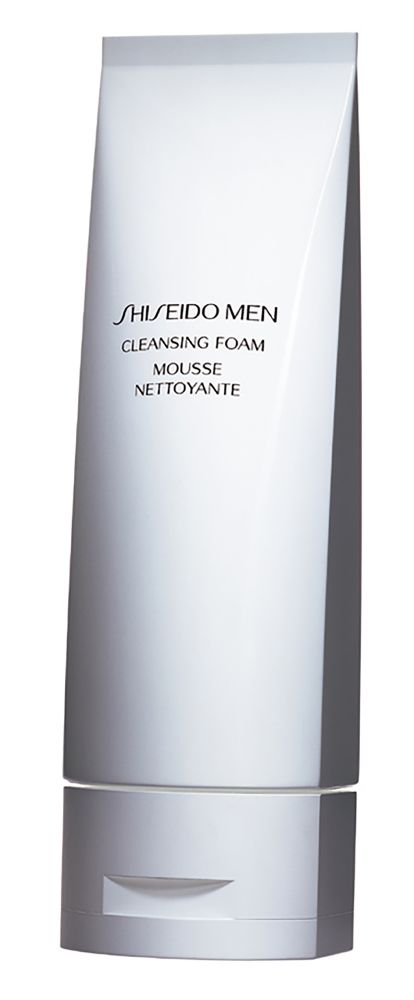 resized_Shiseido Men Cleansing Foam (150ML) AED147