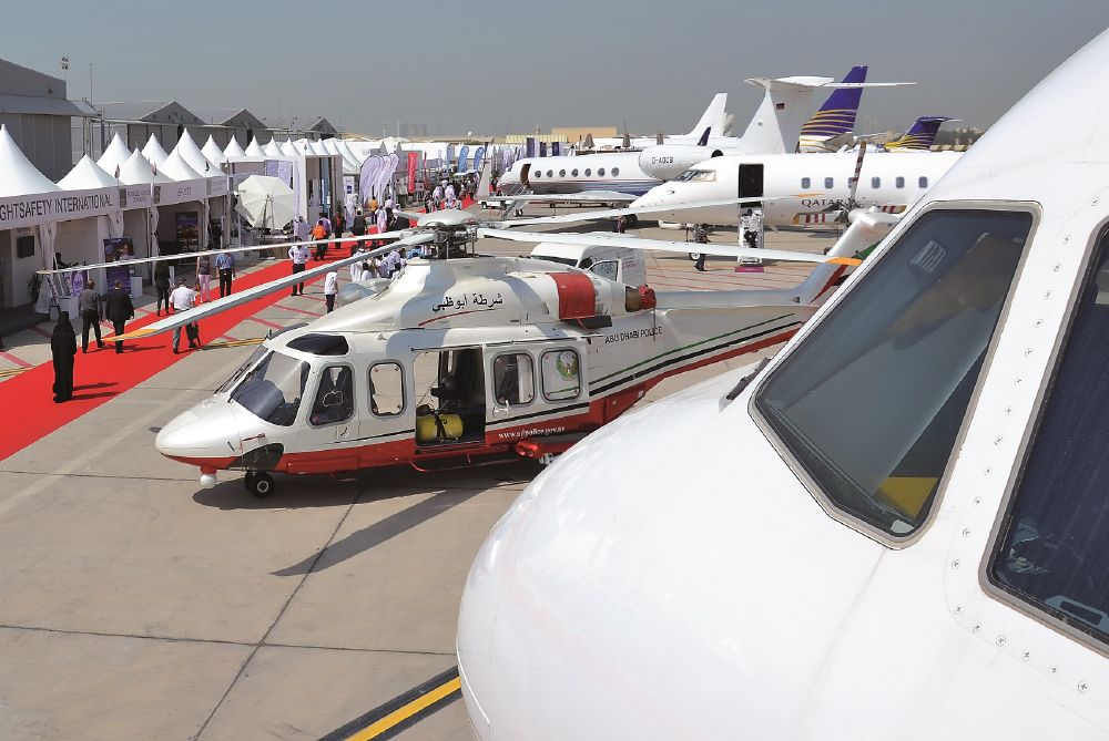 resized_The fourth edition of the Abu Dhabi Air Expo will run from March 8-10th.