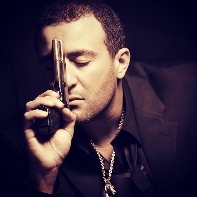 احمد السقا (3)